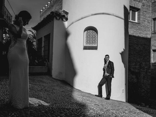 La boda de Sergi y Neus en Castellar Del Valles, Barcelona 67