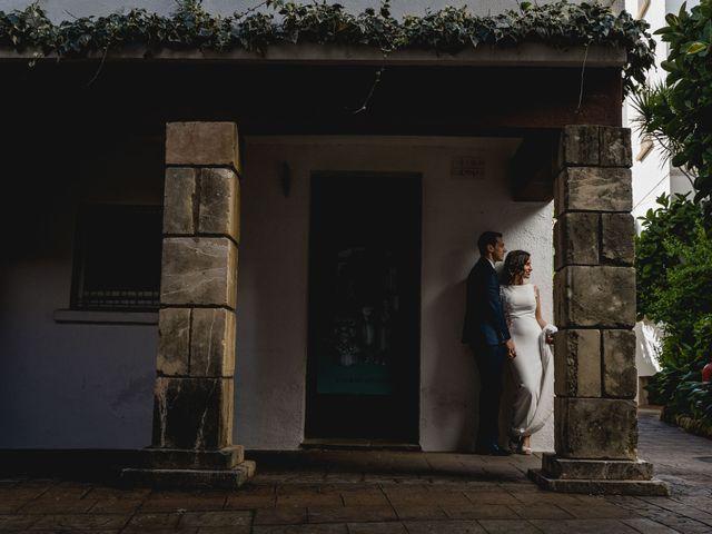 La boda de Sergi y Neus en Castellar Del Valles, Barcelona 69