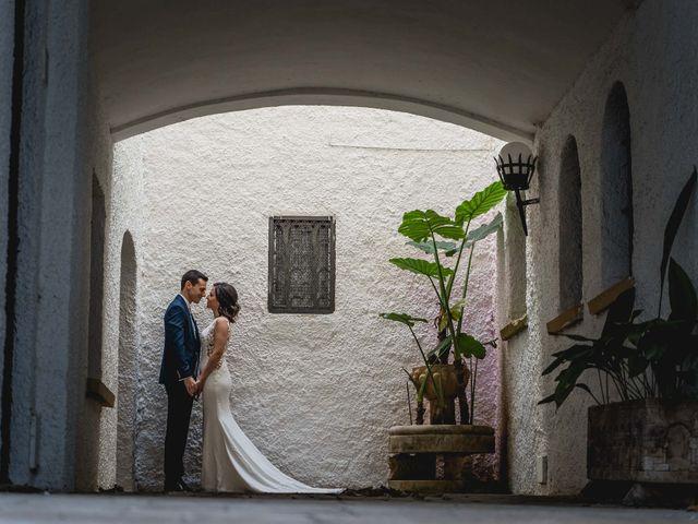 La boda de Sergi y Neus en Castellar Del Valles, Barcelona 70