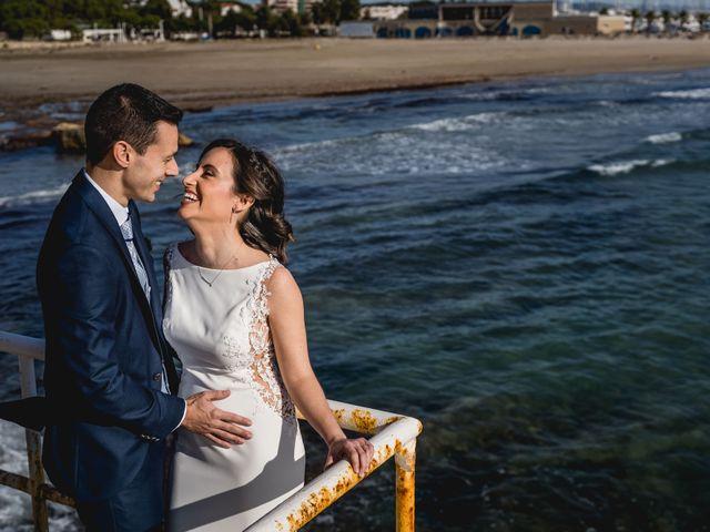 La boda de Sergi y Neus en Castellar Del Valles, Barcelona 72