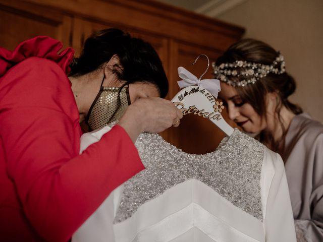 La boda de Kiko y Patricia en Los Barrios, Cádiz 19