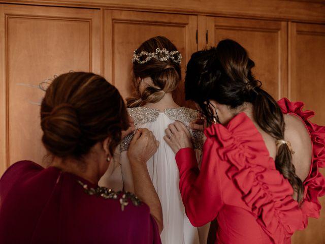 La boda de Kiko y Patricia en Los Barrios, Cádiz 26