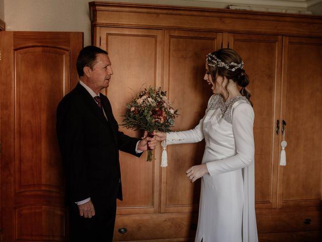 La boda de Kiko y Patricia en Los Barrios, Cádiz 27