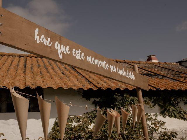 La boda de Kiko y Patricia en Los Barrios, Cádiz 46