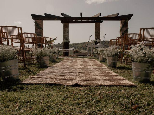 La boda de Kiko y Patricia en Los Barrios, Cádiz 48