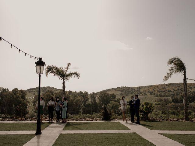 La boda de Kiko y Patricia en Los Barrios, Cádiz 51