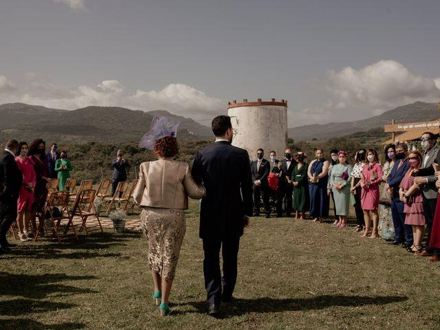 La boda de Kiko y Patricia en Los Barrios, Cádiz 53