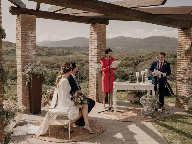 La boda de Kiko y Patricia en Los Barrios, Cádiz 55