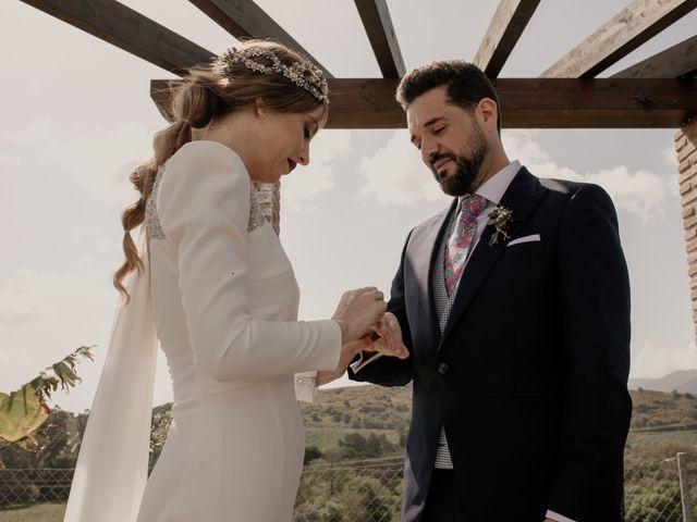 La boda de Kiko y Patricia en Los Barrios, Cádiz 57
