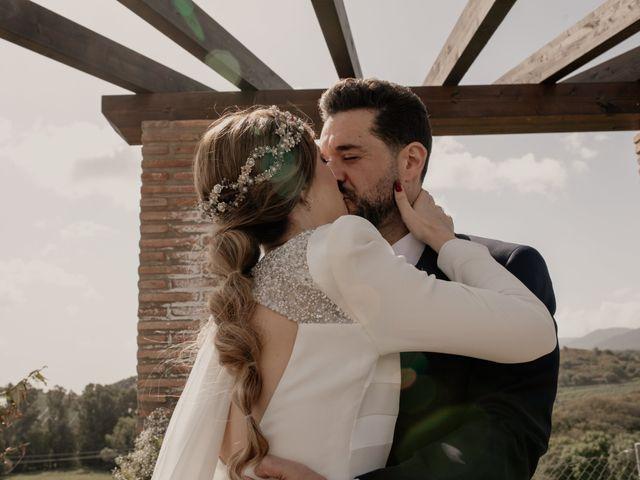 La boda de Kiko y Patricia en Los Barrios, Cádiz 58