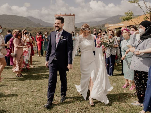 La boda de Kiko y Patricia en Los Barrios, Cádiz 62