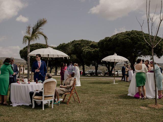 La boda de Kiko y Patricia en Los Barrios, Cádiz 85