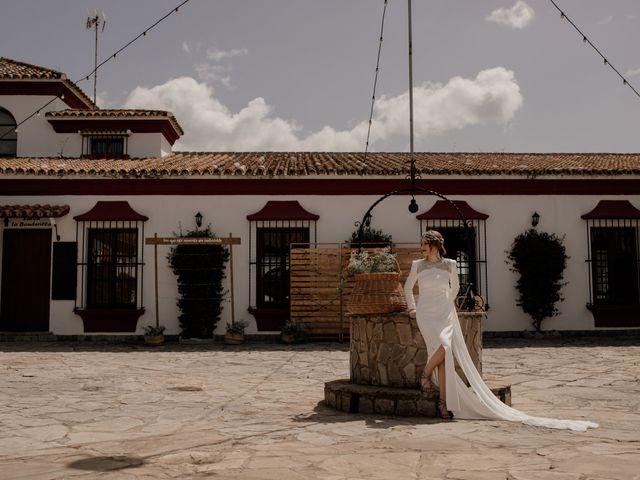 La boda de Kiko y Patricia en Los Barrios, Cádiz 87