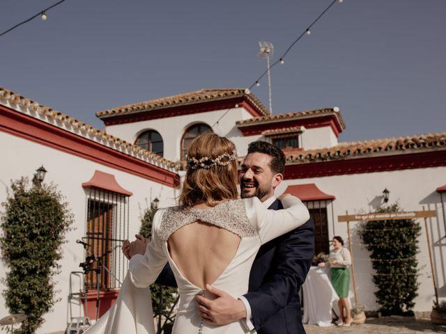 La boda de Kiko y Patricia en Los Barrios, Cádiz 94