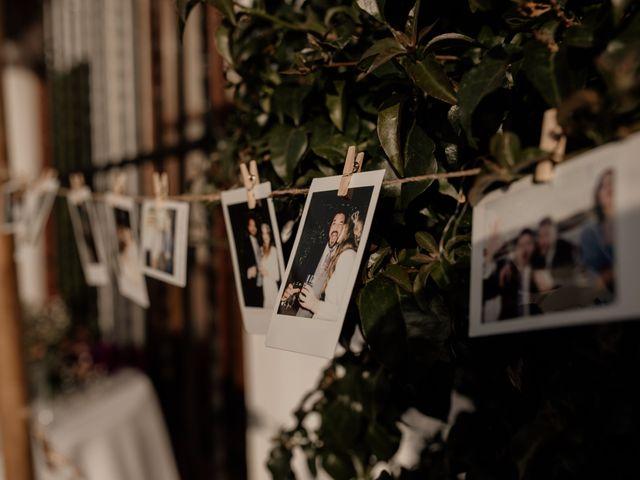 La boda de Kiko y Patricia en Los Barrios, Cádiz 98