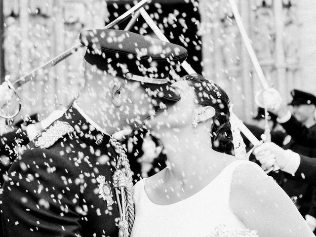 La boda de Iván y Rocío en Alcala De Guadaira, Sevilla 40
