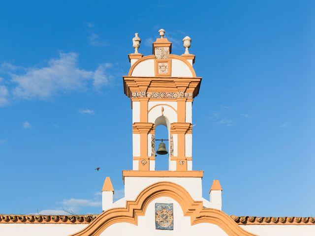 La boda de Iván y Rocío en Alcala De Guadaira, Sevilla 43