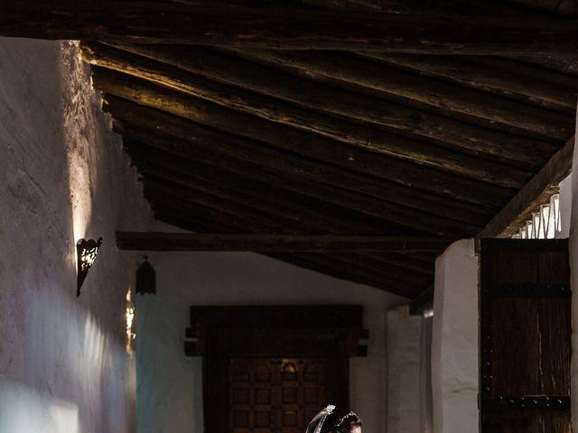 La boda de Iván y Rocío en Alcala De Guadaira, Sevilla 45