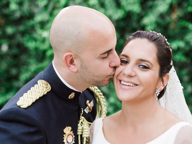La boda de Iván y Rocío en Alcala De Guadaira, Sevilla 49