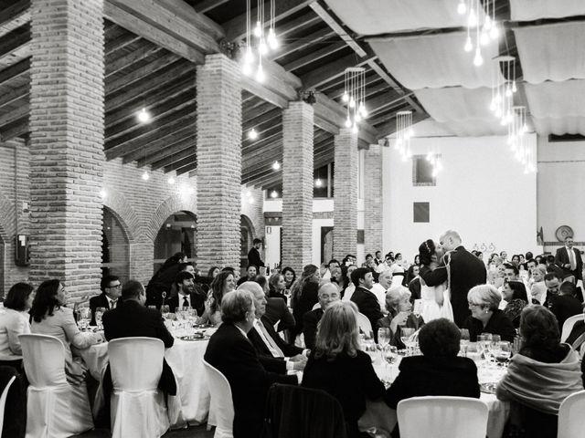 La boda de Iván y Rocío en Alcala De Guadaira, Sevilla 65