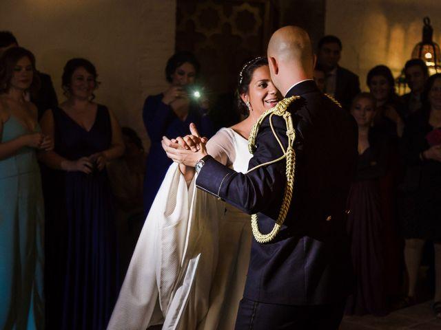 La boda de Iván y Rocío en Alcala De Guadaira, Sevilla 66