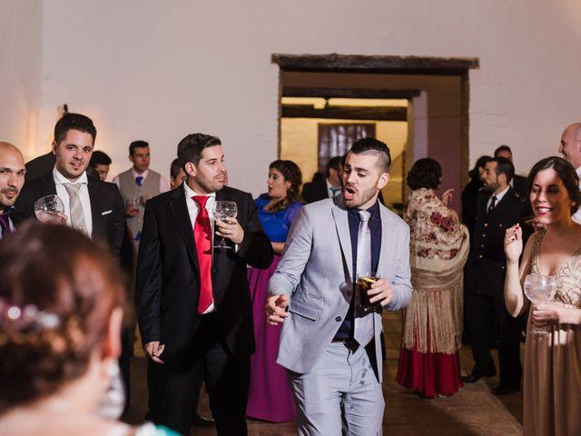 La boda de Iván y Rocío en Alcala De Guadaira, Sevilla 67