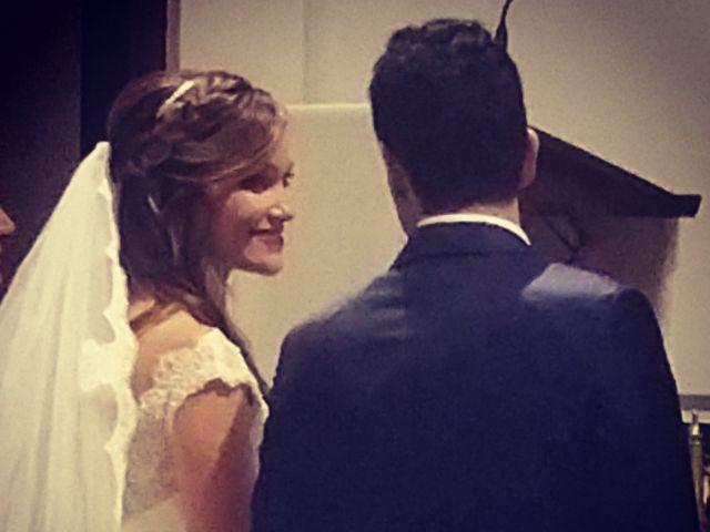La boda de Oscar y Bea  en Benidorm, Alicante 4
