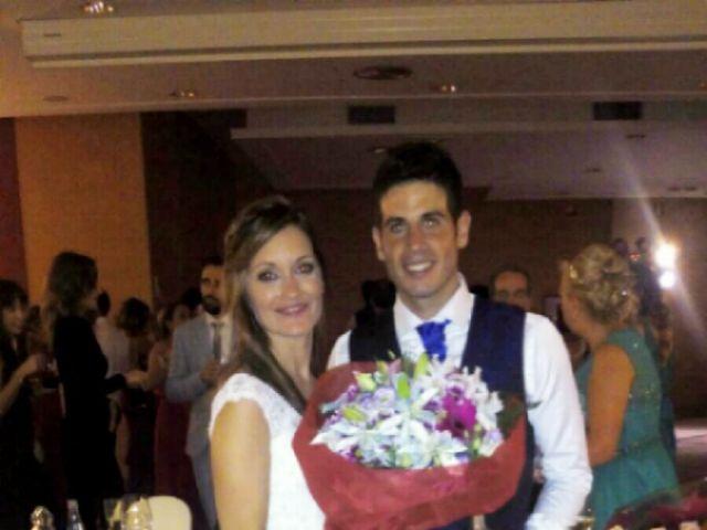 La boda de Oscar y Bea  en Benidorm, Alicante 5