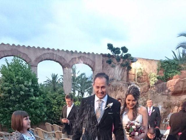 La boda de Eugenio y Raquel en Naquera, Valencia 4