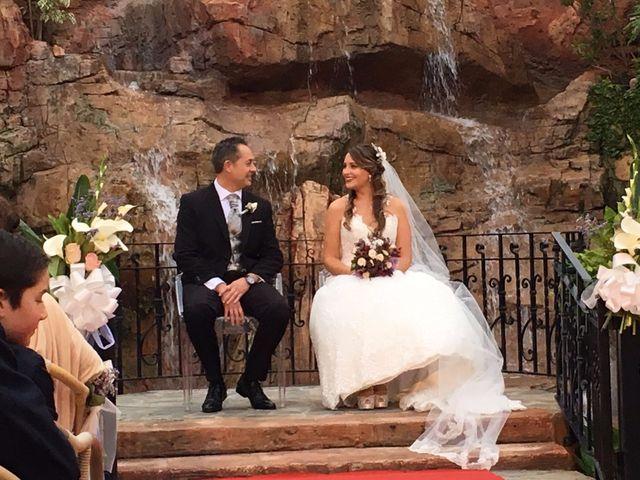 La boda de Eugenio y Raquel en Naquera, Valencia 5