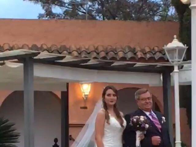 La boda de Eugenio y Raquel en Naquera, Valencia 7