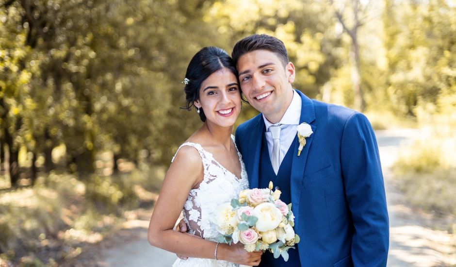 La boda de Priya y Keivan en Girona, Girona