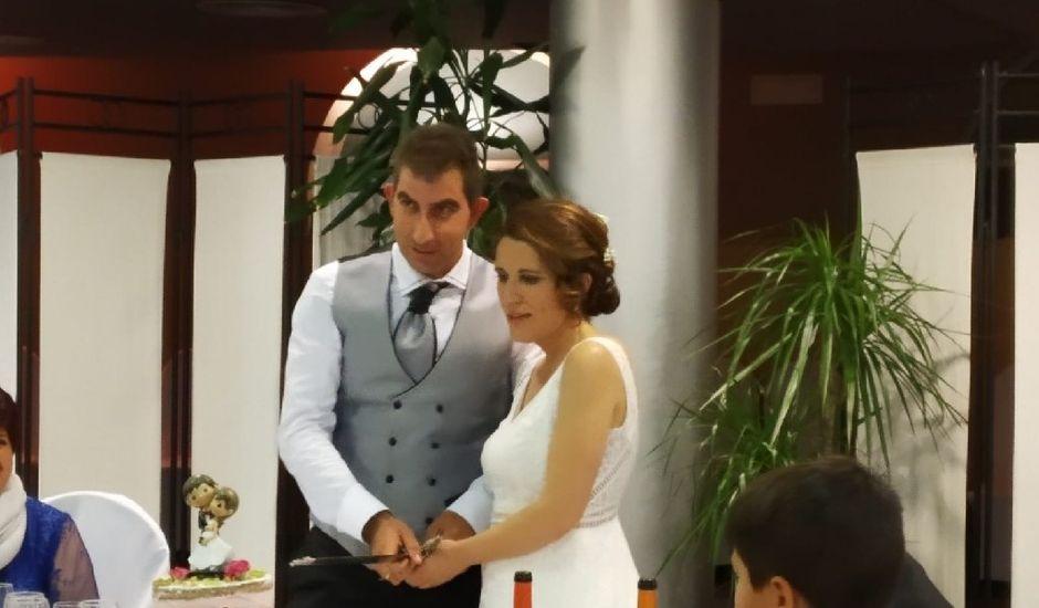 La boda de Diego y María Ángeles  en Zamora, Zamora