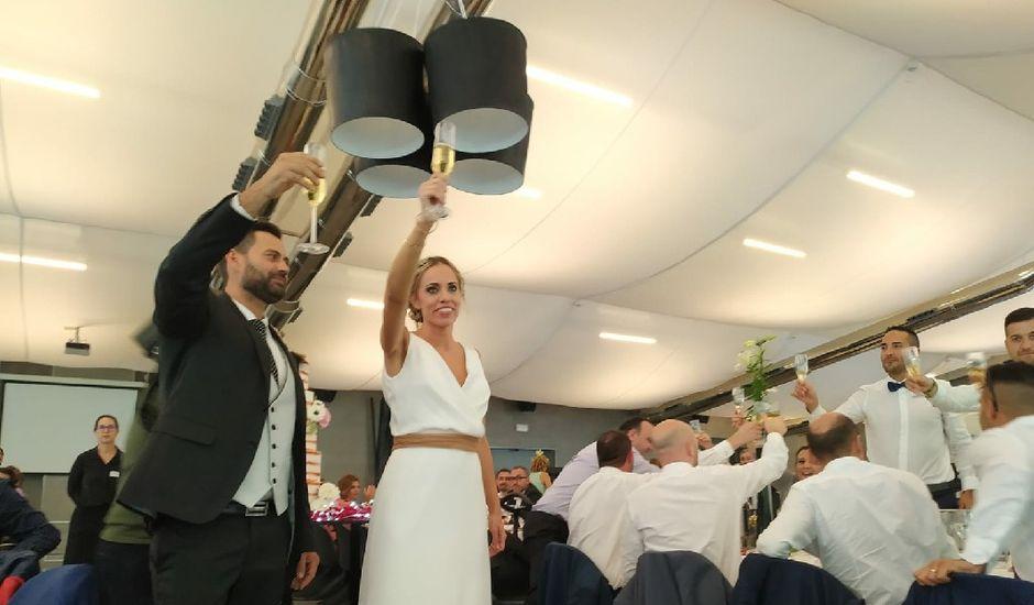 La boda de Salva y Paula en Bocairent, Valencia