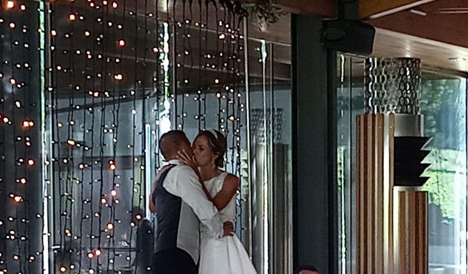 La boda de Ramón y Aina en El Poal, Lleida