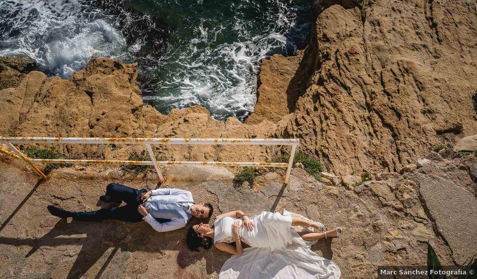 La boda de Sergi y Neus en Castellar Del Valles, Barcelona