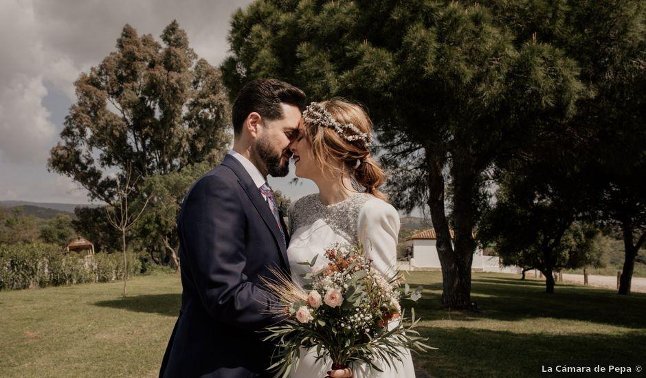 La boda de Kiko y Patricia en Los Barrios, Cádiz