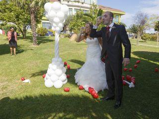 La boda de Belén y Julián 2