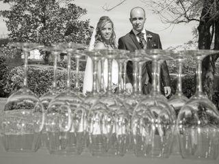 La boda de Belén y Julián 3
