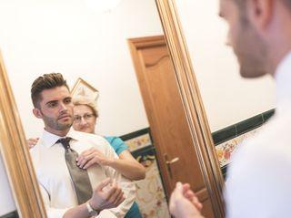 La boda de Paqui y Edu 3