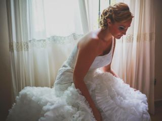La boda de Tatiana y Iván 3