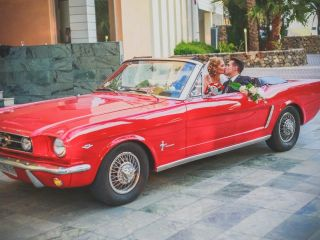 La boda de Tatiana y Iván