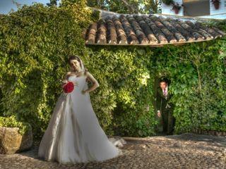 La boda de Cristina  y Borja 3