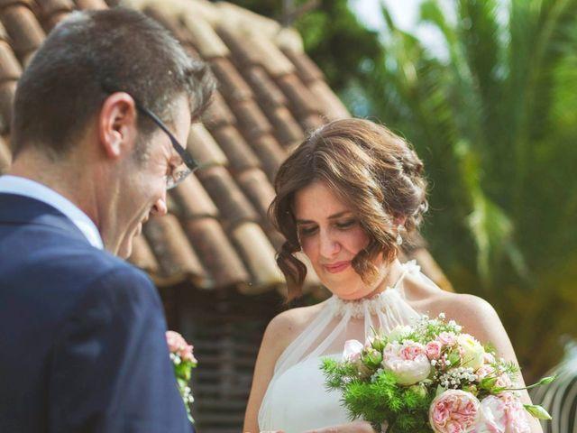 La boda de Javi y Gema en Riba-roja De Túria, Valencia 5