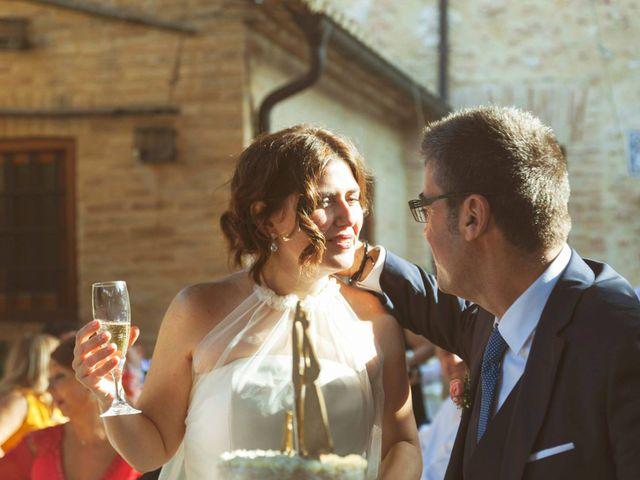 La boda de Javi y Gema en Riba-roja De Túria, Valencia 9