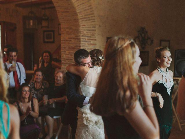 La boda de Javi y Gema en Riba-roja De Túria, Valencia 14