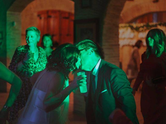 La boda de Javi y Gema en Riba-roja De Túria, Valencia 15