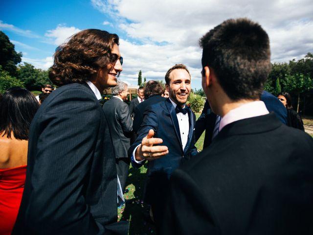 La boda de Josep y Mercedes en Llers, Girona 26