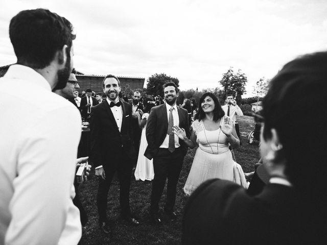 La boda de Josep y Mercedes en Llers, Girona 30