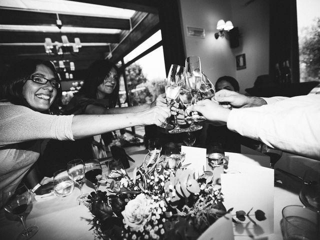 La boda de Josep y Mercedes en Llers, Girona 47